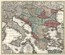 Theatrum Belli sive Novissima Tabula