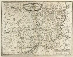 Episcopatus Paderbornensis Descriptio nova