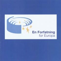 En forfatning for Europa