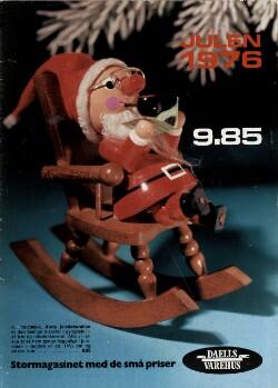 Julen 1976