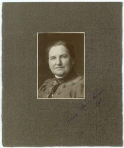 Louise Ravn-Hansen