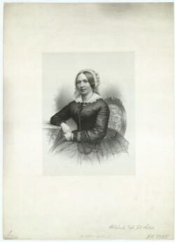 Adelgunda Emilie Vogt, født Herbst