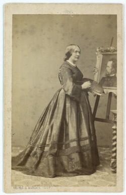 Fru Jerichau
