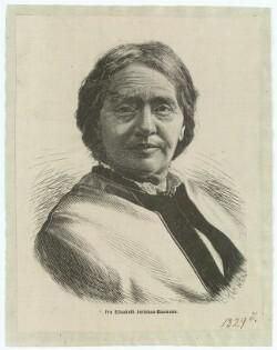 Fru Elisabeth Jerichau-Baumann