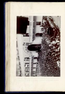 Optagelser fra modtagelsen af de allierede tropper i København
