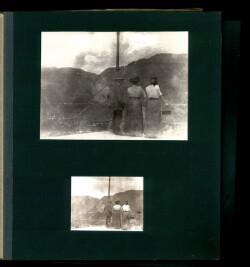 Vor Sølvbryllupsrejse Sommeren 1914