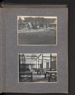 Hald og Horserød 1917