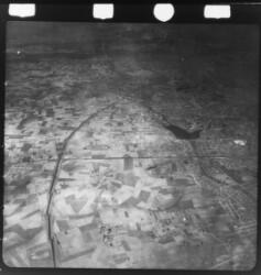 thumbnail: Skråfoto fra 1922-1939 taget 117 meter fra Hf. Dahlia 39