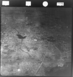 thumbnail: Skråfoto fra 1922-1939 taget 422 meter fra Ankermandsvej 20