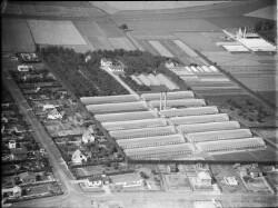 thumbnail: Skråfoto fra 1936-1939 taget 247 meter fra Avedøregårdsvej 25