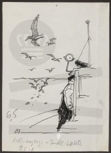 Dating en flyve fisker