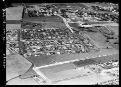 thumbnail: Skråfoto fra 1939 taget 216 meter fra Bliskær 22