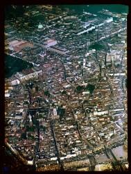 thumbnail: Skråfoto fra 1932-1967 taget 90 meter fra Gothersgade 8C